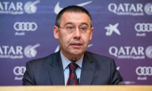 Барселона заперечує переговори з Грізманном