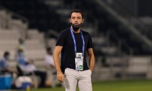 Барселона хоче повернути Хаві
