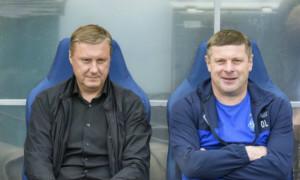 Динамо визначилося з наступним трансфером