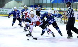Донбас знищив Динамо у регулярному чемпіонаті