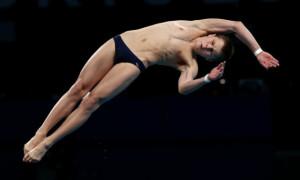 15-річний Середа посів шосте місце у фіналі Олімпіади