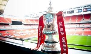 Манчестер Юнайтед обіграв Вулвергемптон, Кардіфф перестріляв Карлайл. Результати 1/32 фіналу Кубка Англії