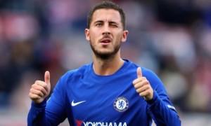 Азар хоче влітку перейти в Реал, Челсі вимагає понад  100 мільйонів євро