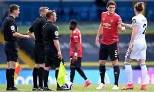 Манчестер Юнайтед не зміг переграти Лідс у 33 турі АПЛ