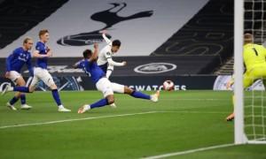 Тоттенгем - Евертон 1:0. Огляд матчу