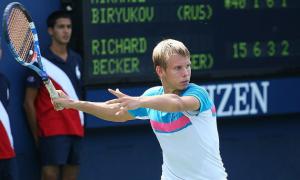 Російський тенісист покінчив життя самогубством