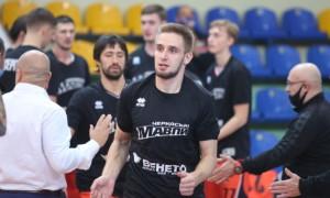 Черкаські Мавпи звинуватили гравця у іграх на тоталізатор