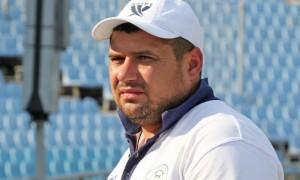 Команда Першої ліги залишилася без головного тренера