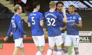 Шеффілд Юнайтед - Евертон 0:1. Огляд матчу