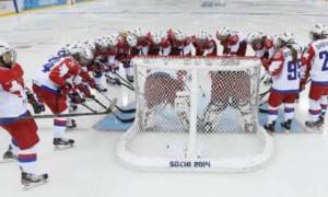Міжнародний олімпійський комітет анулював результат збірної Росії на Іграх-2014
