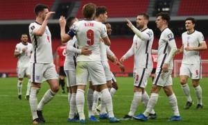 Албанія - Англія 0:2. Огляд матчу