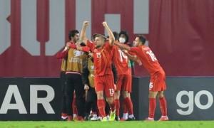 Північна Македонія - Казахстан 4:0. Огляд матчу