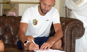 Ворскла підписала досвідченого захисника