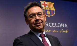 Бартомеу не став подавати у відставку на засіданні ради директорів Барселони