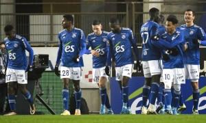 Страсбург та Ренн не виявили сильнішого у 12 турі Ліги 1
