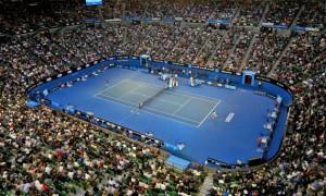 Визначилися півфіналісти Australian Open