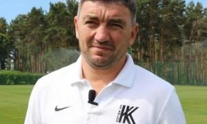 Костишина визнали найкращим тренером 1-го туру УПЛ
