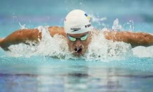 Романчук встановив новий рекорд Європи