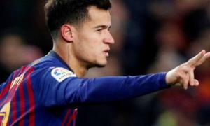 Барселона намагається продати Коутінью