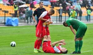 11 гравців Кривбасу захворіли на коронавірус