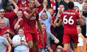 Ліверпуль втратив двох гравців перед матчем Ліги чемпіонів