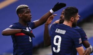 Франція – Швеція 4:2. Огляд матчу