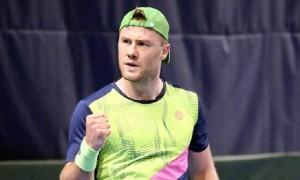 Марченко пробився у півфінал турніру в Італії