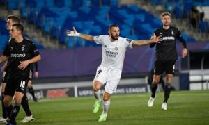 Реал - Боруссія М 2:0. Огляд матчу