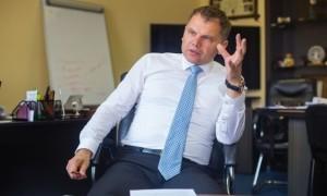 Гоцул: Ніяких планів з перенесення або скасування чемпіонатів України не існує