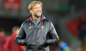 Клопп: Радий, що Манчестер Сіті зможе зіграти в Лізі чемпіонів
