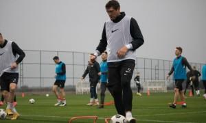 Саленко: Селезньов почав відчувати себе тренером у Колосі