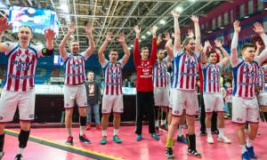 Мотор достроково став чемпіоном України