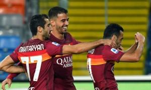 Рома мінімально перемогла Удінезе в 3 турі Серії А