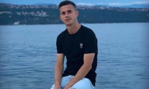 Новачок Динамо Костевич пропустить приблизно півроку після операції