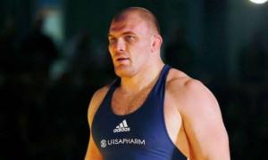 Хоцянівський програв росіянину у бронзовому поєдинку на чемпіонаті Європи