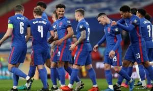 Англія - Сан-Марино 5:0. Огляд матчу