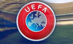 Бельгія відірвалася від України в таблиці коефіцієнтів УЄФА