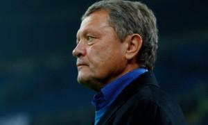 Маркевич назвав тактику Динамо у матчі проти Шахтаря
