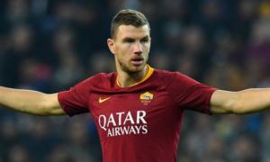 Рома може продати Джеко у Ювентус за однієї умови
