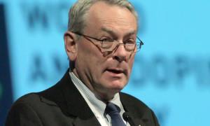 Екс-голова WADA порекомендував Росії не йти у САS