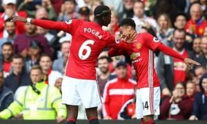 Погба і Лінгард ледь не побилися на командній прогулянці Манчестер Юнайтед