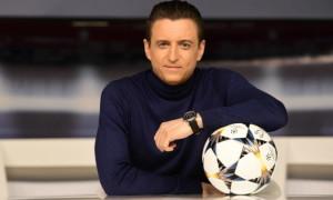 Денисов вказав, чому Футбол 1 втратив права на єврокубки