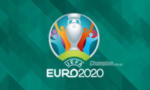 Іспанія - Хорватія: Стартові склади команд