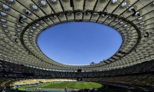 Збірна України обрала форму на матч з Іспанією