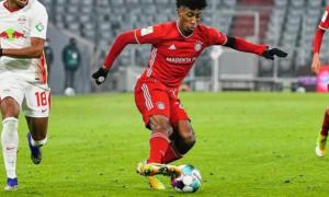 Баварія хоче продовжити контракт із Команом