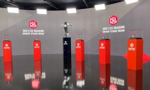Донбас дізнався суперників у Лізі чемпіонів