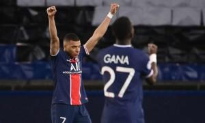 ПСЖ - Баварія 0:1. Огляд матчу