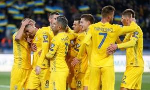 Збірна Україна планує провести товариський матч проти Ірландії