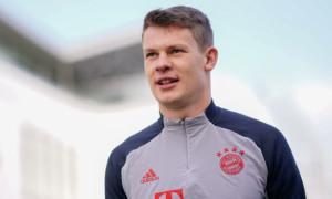 Монако хоче орендувати голкіпера Баварії