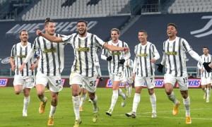 Ювентус дотиснув Дженоа у Кубку Італії